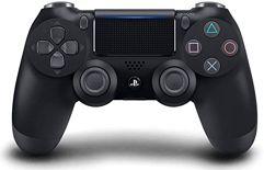 Controle Dualshock 4 Original Sony PS4 - Preto