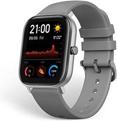 Smartwatch Xiaomi Amazfit GTS A1914 - Cinza