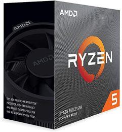 Processador AMD Ryzen 5 3600 Cache 32MB 3.6GHZ, AMD