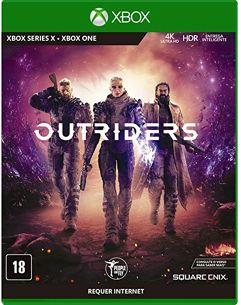 Jogo Outriders - Xbox One