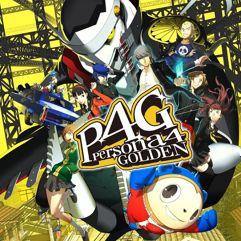 Jogo Persona 4 Golden - PC
