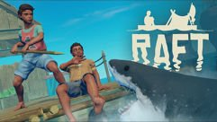Jogo Raft - PC