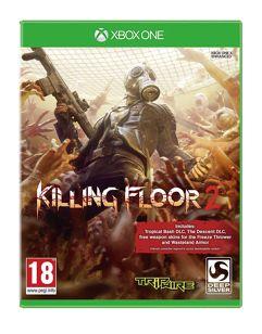 Killing Floor 2 - Xbox One