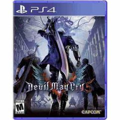 Game Devil May Cry V - PS4