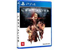 Left Alive Edição Day One - PS4