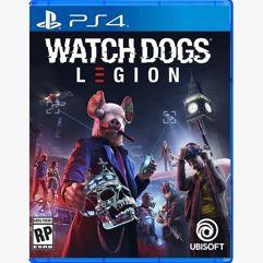 Jogo Watch Dogs: Legion PS4   PS5