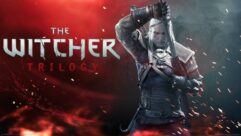 THE WITCHER TRILOGY para PC