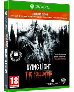 Game Dying Light: Edição Enhanced - Xbox One