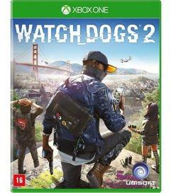 Jogo Watch Dogs 2 - Xbox One
