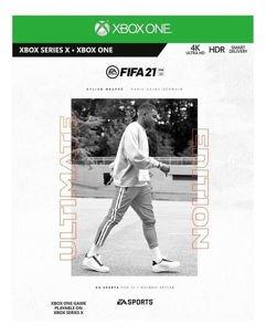 FIFA 21 Edição Ultimate - Xbox One | Series
