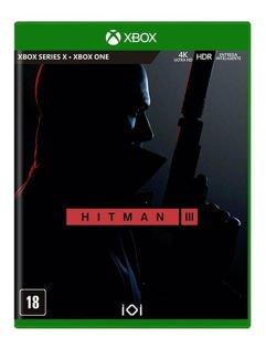 Hitman 3 - Xbox One