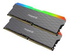 Memória Ram Asgard Loki 2x8 GB DDR4 3200 Mhz