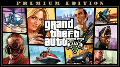 Jogo Grand Theft Auto V Premium Online Edition - PC