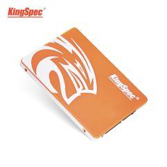 SSD Kingspec - Várias capacidades