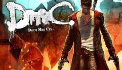Jogo DmC Devil May Cry para PC