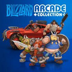Coleção Arcade da Blizzard - PS4
