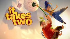 Jogo It Takes Two para PC