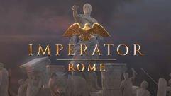 Jogo Imperator Rome - PC