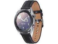 Smartwatch Samsung Galaxy Watch3 Prata 41mm