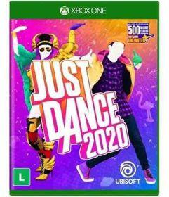 Jogo Just Dance 2020 - Xbox One