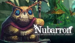 Jogo Nubarron The adventure of an unlucky gnome de Graça para PC