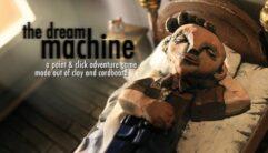 Jogo The Dream Machine Chapter 1 & 2 de Graça para PC