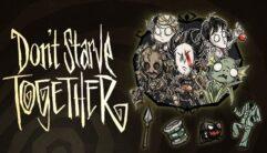 Dont Starve Together - PC