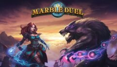 Jogo Marble Duel Sphere-Matching Tactical Fantasy de Graça para PC