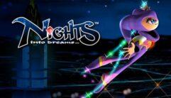 NiGHTS Into Dreams de Graça para PC