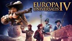Jogo Europa Universalis IV para PC