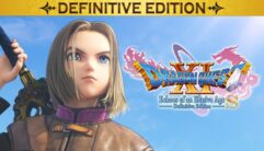 DRAGON QUEST XI S Echoes of an Elusive Age Definitive Edition para PC
