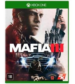 Mafia III: Definitive Edition - Xbox One
