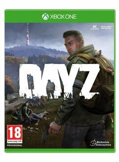 Jogo DayZ - Xbox One