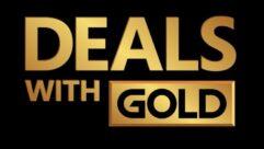 Deals with Gold da segunda semana de Maio