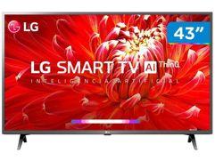 Smart TV Led 43 LG Full HD