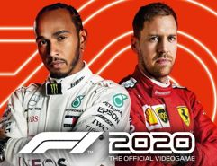 Jogo F1 2020 para PC