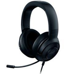 Headset Gamer Razer Kraken X Lite - PC/PS4/Xbox/Switch/Mobile