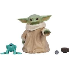 Boneco Action Figure Star Wars The Mandalorian (Baby Yoda)