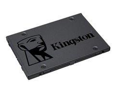 SSD Kingston - 120GB, 240GB, 480GB, 960GB