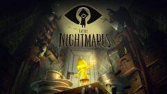 Jogo Little Nightmares de Graça para PC