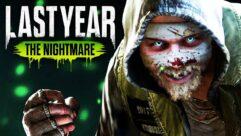 Jogo Last Year The Nightmare - PC