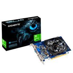 Placa de Vídeo Gigabyte GeForce GT 730 2GB GDDR5