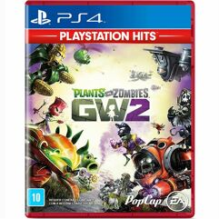 Game Plants Vs Zombies Garden Warfare 2 - PS4