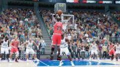 NBA 2K21 de Graça na Epic Games