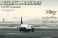 Jogo Airport Madness World Edition de Graça para PC