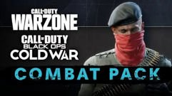 [PS PLUS] Pacote de Combate para Call of Duty: Black Ops Cold War