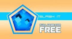 Jogo Slash It de graça para PC
