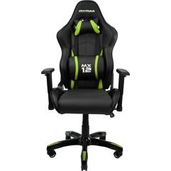 Cadeira Gamer MX12 Giratoria - Mymax
