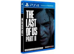 The Last of Us Part 2 para PS4