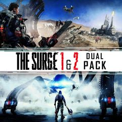 The Surge 1 & 2 - Dual Pack - Xbox One